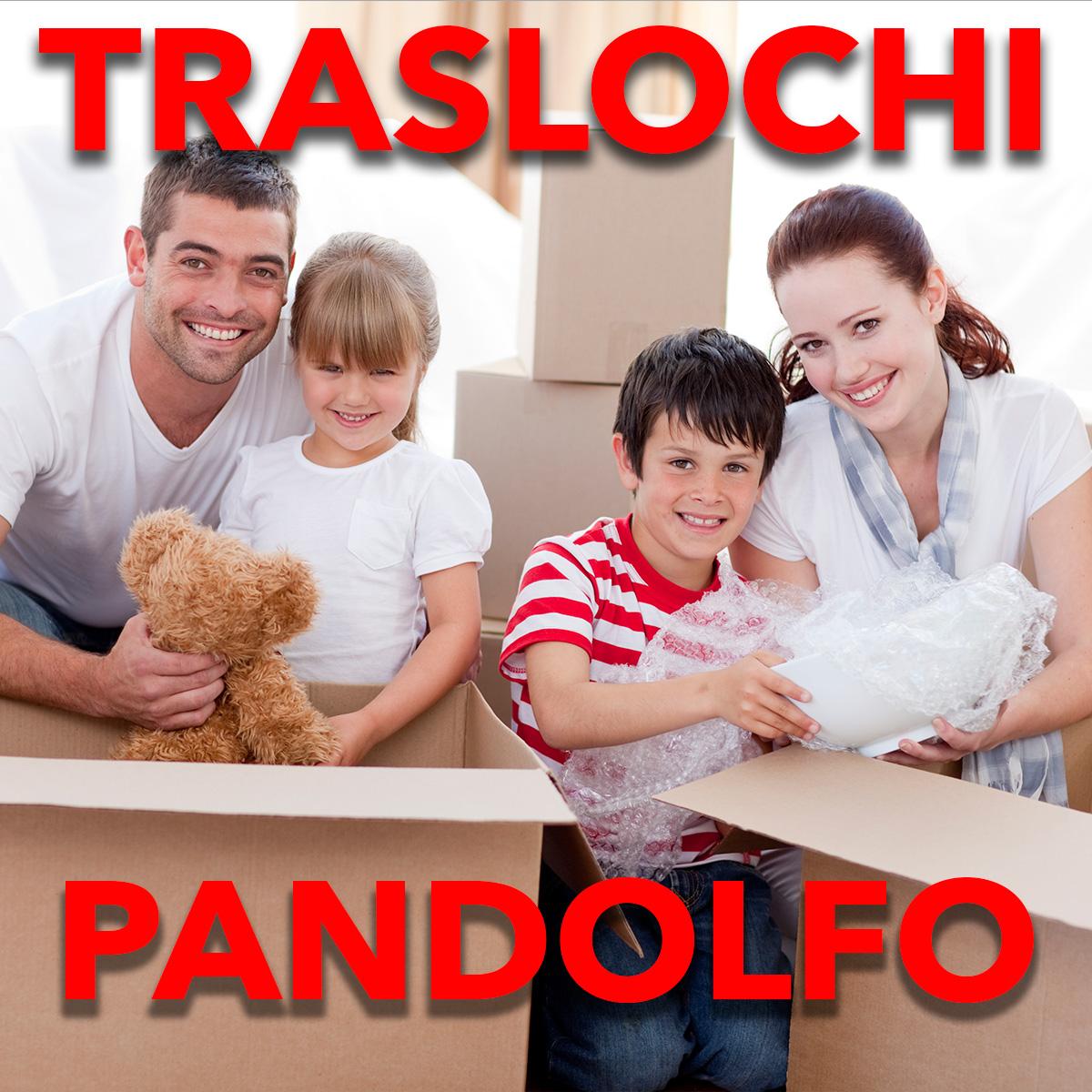 logo x google - Traslochi a savona