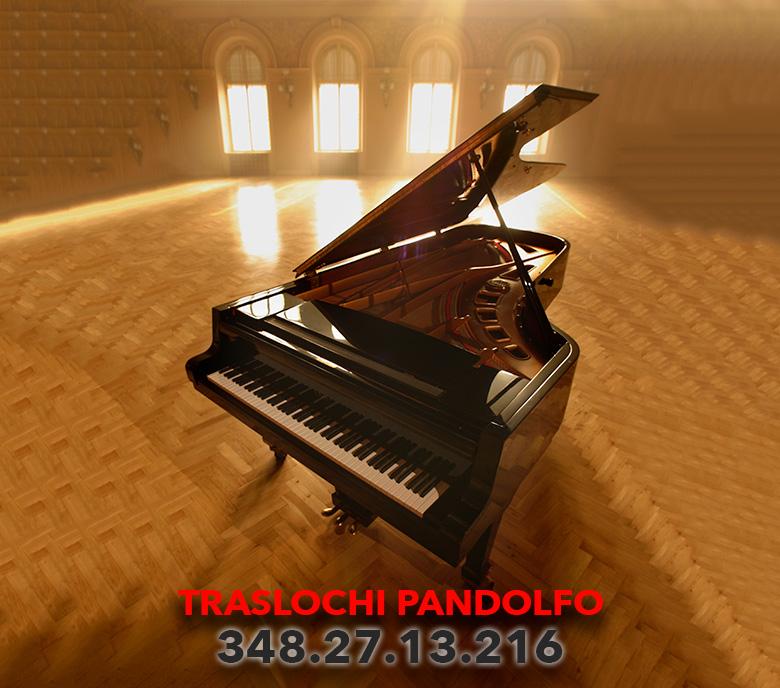 pandolfo pierluigi pianoforte - Traslochi a savona